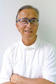 Bodo Becker - Zahnarzt